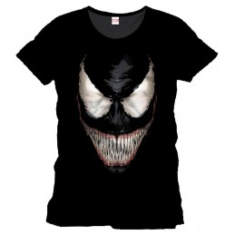 Spider-Man T-Shirt Venom...