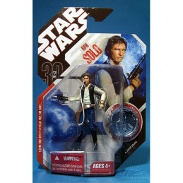 SW 30th ANH Han Solo