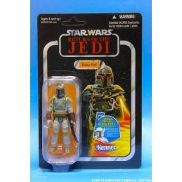 Star Wars ROTJ Boba Fett...