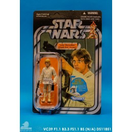 Star Wars vintage Luke...
