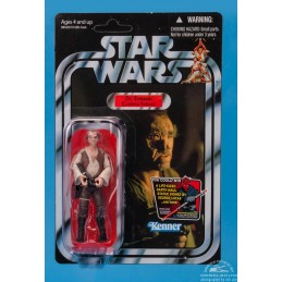 Star Wars vintage Dr.Evazan...