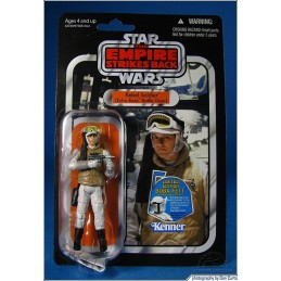 Star Wars ESB Rebel soldier...