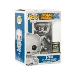 Star Wars POP! Vinyl figure...