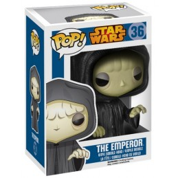 Star Wars POP! Vinyl Bobble...