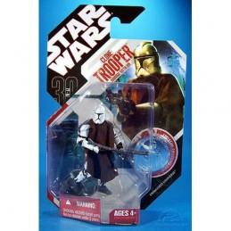 SW 30th Expanded Universe Clone Trooper Hawkbat battalion