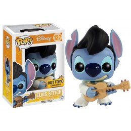 Lilo et Stitch POP! Vinyl...