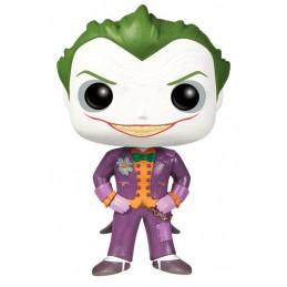 Batman Arkham Asylum POP!...