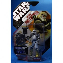 SW 30th Force Unleashed Imperial Evo trooper