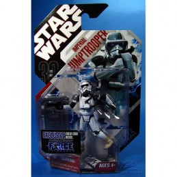 SW 30th Force Unleashed Jumptrooper