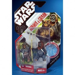 SW 30th ROTJ Romba & Graak