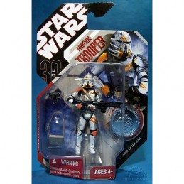 SW 30th ROTS Airborne trooper