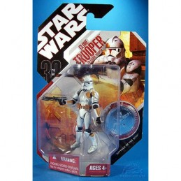 SW 30th ROTS Clone Trooper 7th legion trooper