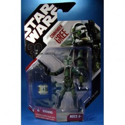 SW 30th ROTS Commander Gree