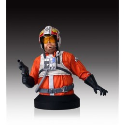 Star Wars bust Jek Porkins...