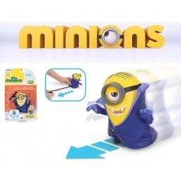 Minions Deluxe figure...