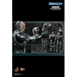 Robocop figure Movie...
