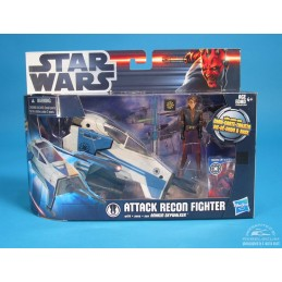 Star Wars Attack Recon...