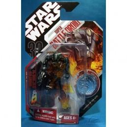 SW 30th ROTS Super battle droid