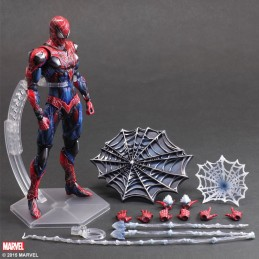 Marvel Play Arts Kai...