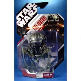 SW 30th ROTS Tri-droid