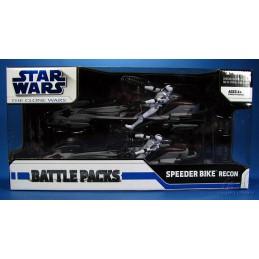 Star Wars Battle packs...