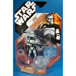SW 30th Saga Legends Clone commander