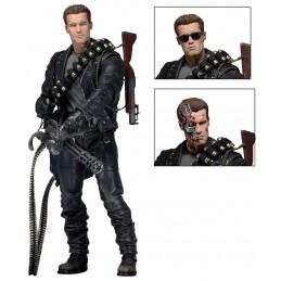 Terminator 2 figure...