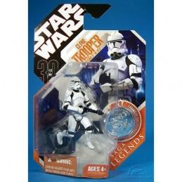 SW 30th Saga Legends Clone trooper ROTS
