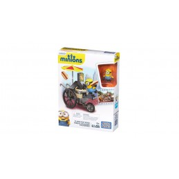 Minions Mega Blocks Flying...