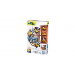 Minions Mega Blocks Shark Bait