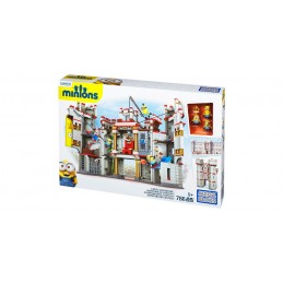 Minions Mega Blocks Castle...