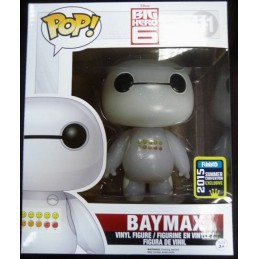 Big Hero POP! Baymax...