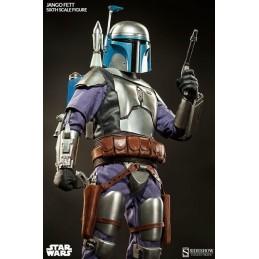 Star Wars figure 1/6 Jango...