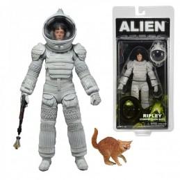 Alien series 4 Ripley...