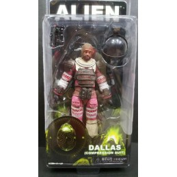 Alien series 4 Dallas...