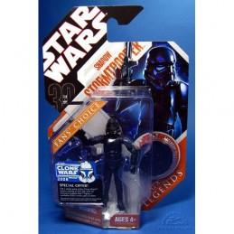 SW 30th Saga Legends Shadow stormtrooper