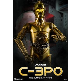 Star Wars Premium Format...