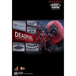 Deadpool figure Movie...