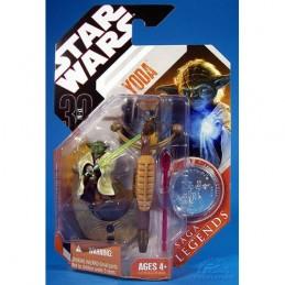 SW 30th Saga Legends Yoda