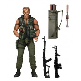 Commando figure 30th...