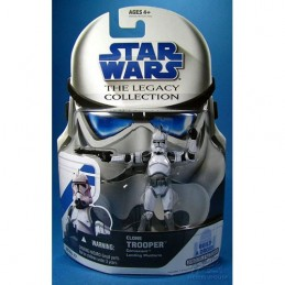 SW The Legacy collection Clone trooper
