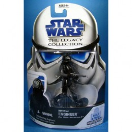 SW The Legacy collection Imperial engineer