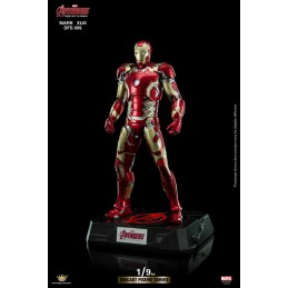 Iron Man Mark 43 Die Cast...