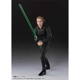 Star Wars S.H.Figuarts Luke...