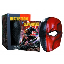 DC Comics réplique masque...