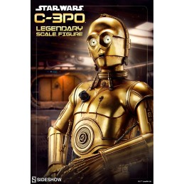 Star Wars statue 1/2...