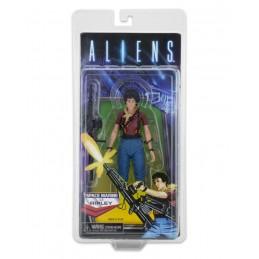 Aliens figure Ellen Ripley...