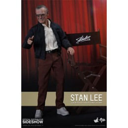 Stan Lee figure Movie...