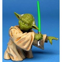 SW Bust-Ups Yoda
