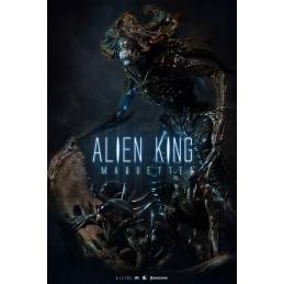 Aliens statue Alien King 53...